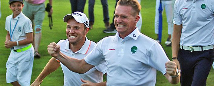 Golflehrer Roland Becker Golfunterricht 2
