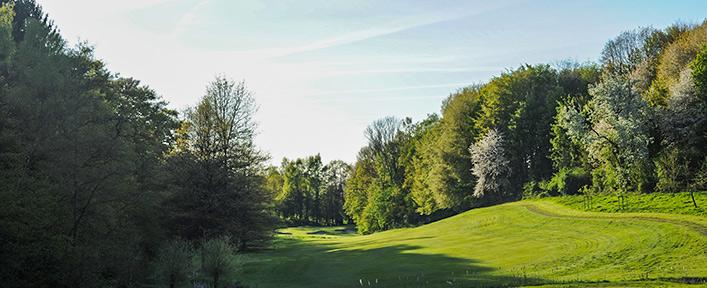 Golflehrer Roland Becker Hubbelrath 6